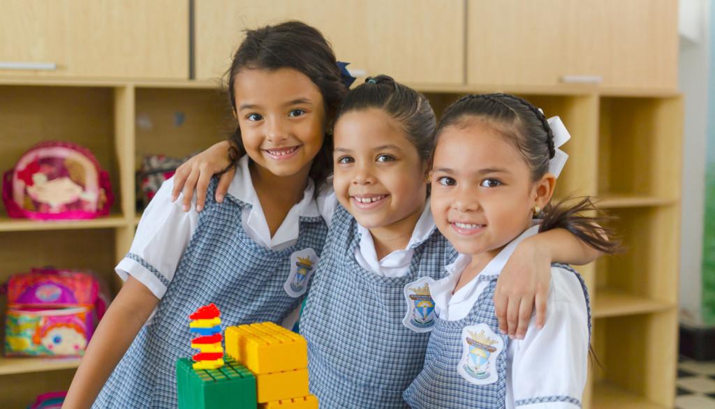 Preescolar Mauxi Barranquilla